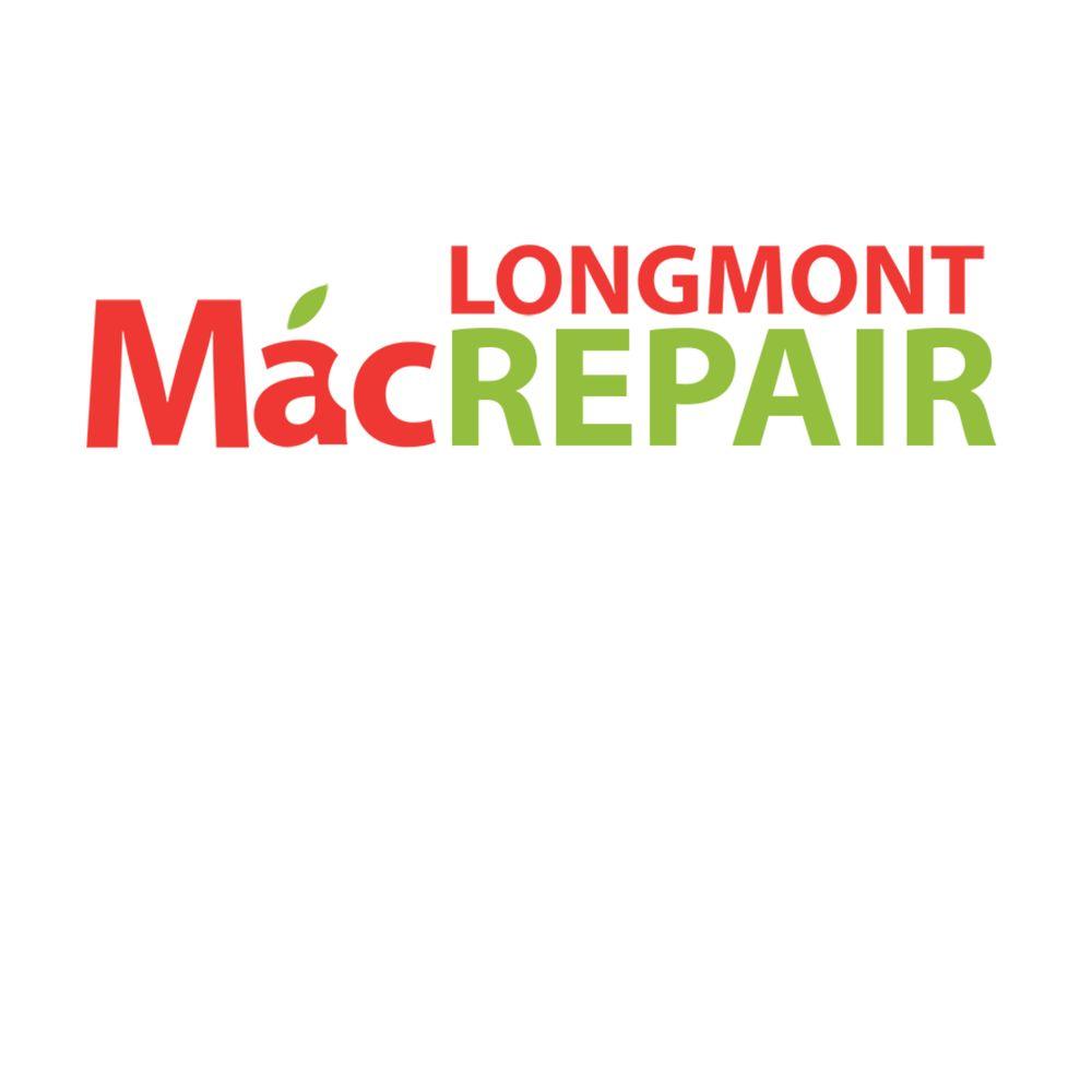 Longmont Mac Repair: 1600 Hover St, Longmont, CO