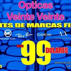 e7956777621c7 Opticas 20-20 - San Antonio - 29 Photos - Eyewear   Opticians - 6915 ...