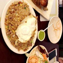 Photo Of Jaimito S Chinese Restaurant Clifton Nj United States Chaufa De Chancho