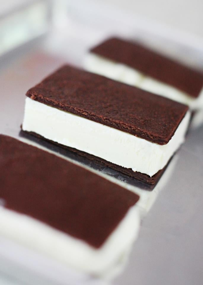 Atomic Ice Cream Sandwich: Atlanta, GA