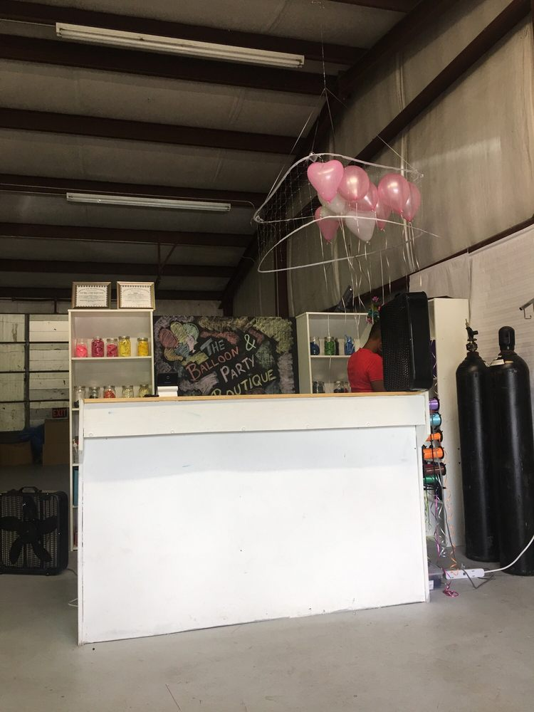 Photo of The Balloon & Party Boutique: Eutawville, SC