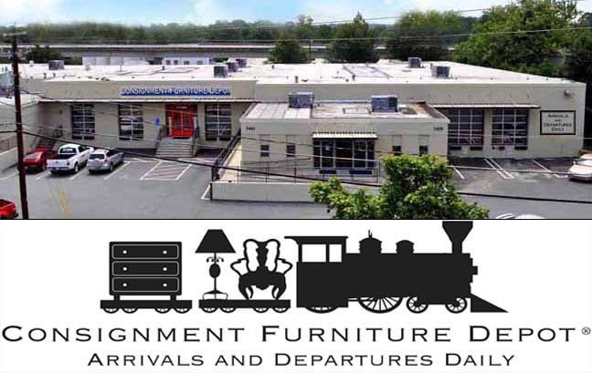 Consignment Furniture Depot   12 Reviews   Antiques   5461 Peachtree Rd,  Atlanta, GA   Phone Number   Yelp
