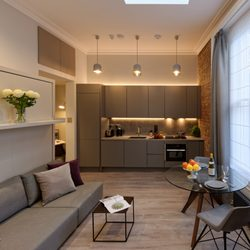 Notting Hill Apartments - Get Quote - 17 Photos - Flats - 25 Linden ...