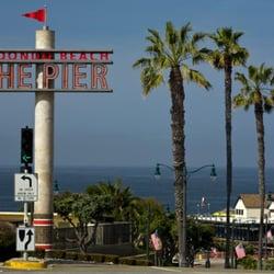 Photo Of Redondo Beach Pier Ca United States The