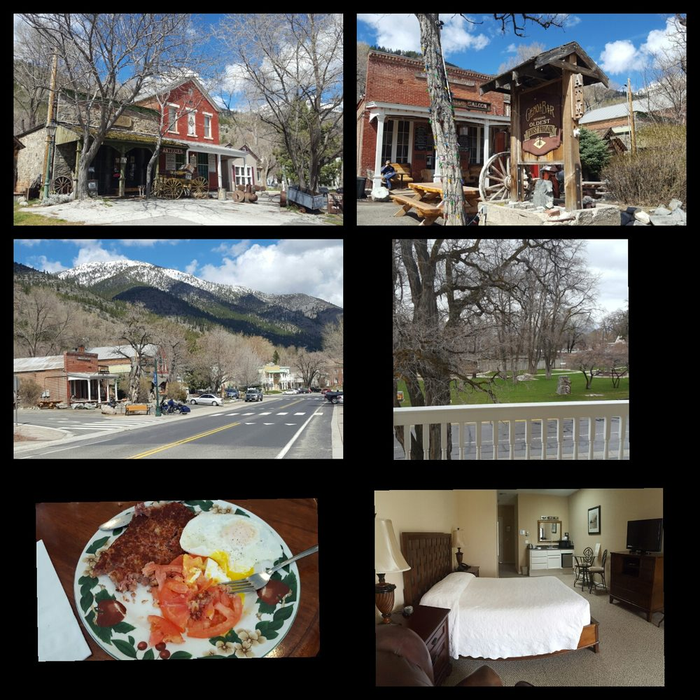 Genoa Country Inn: 2292 Main St, Genoa, NV