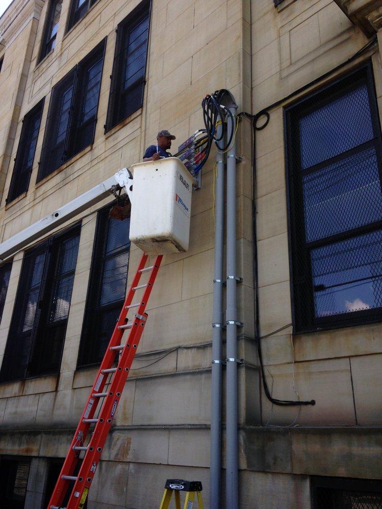Hanner Electric Heating-Air: Turtle Creek, PA