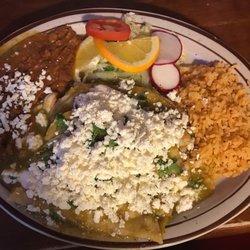 Paleteria Restaurant San Luis Mexican 4804 S 24th St South