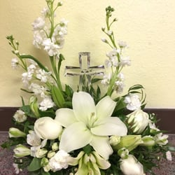Photo of Bonita Flowers & Gifts - Mcallen, TX, United States. Divine Peace