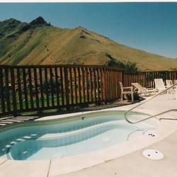 Photo Of Salmon Rapids Lodge Riggins Id United States