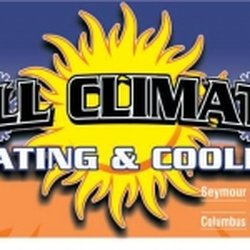 Photo Of All Climate Heating Cooling Norman In United States