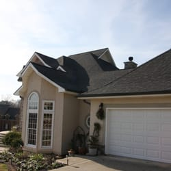 Photo Of Champion Roofing Services   Knoxville, TN, United States. This Roof  Contrasts