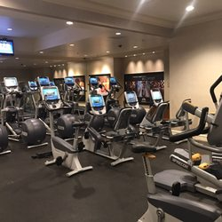 The gym at mandalay bay reviews gyms las vegas blvd