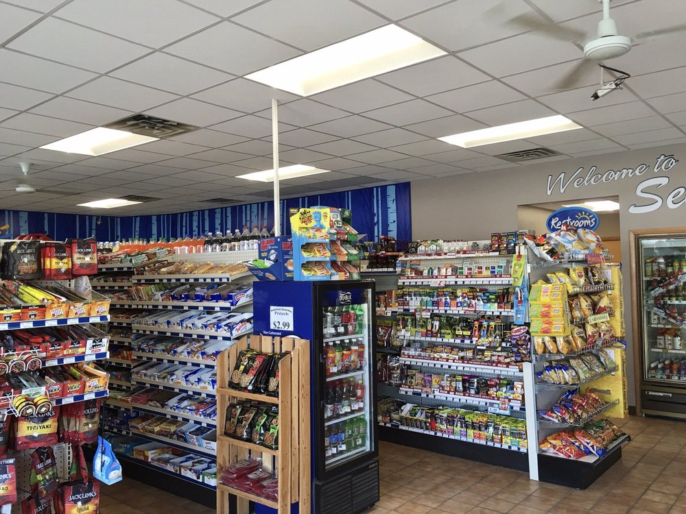 Mr Chips Food Stores: 580 Unionville Rd, Sebewaing, MI