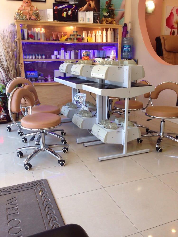 The best nail salon 20 photos nail salons 1991 for 20 20 nail salon