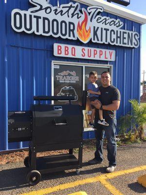 South Texas Outdoor Kitchens 5121 Pecan Blvd Mcallen Tx Kitchen