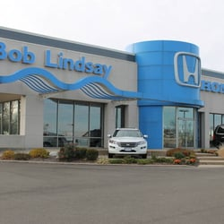 Photo Of Bob Lindsay Honda   Peoria, IL, United States. Bob Lindsay Honda
