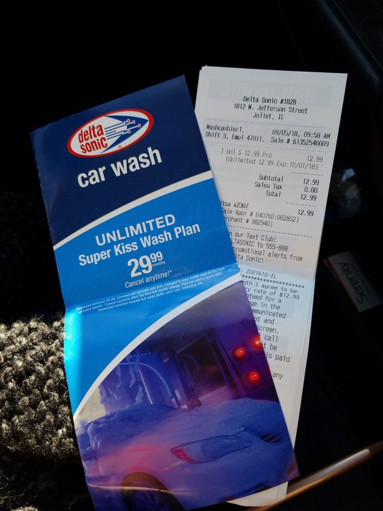 Delta Sonic Oil Change >> Delta Sonic Car Wash 21 Photos 47 Reviews Car Wash