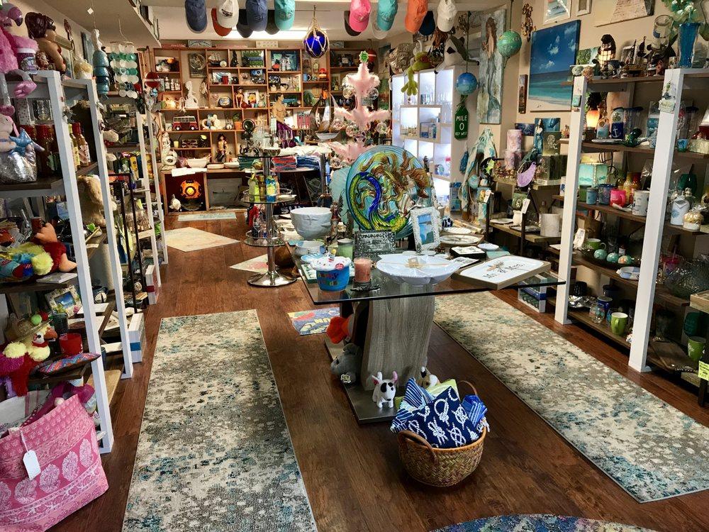 Island Gift Shop: 12420 Overseas Hwy, Marathon, FL
