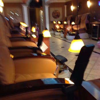 Pedicure coupons knoxville tn