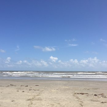 Photo Of Galveston Island State Park Tx United States Clean And