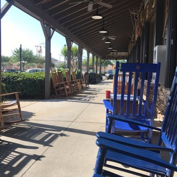 Photo Of Cracker Barrel Old Country Store   Destin, FL, United States.  Cracker