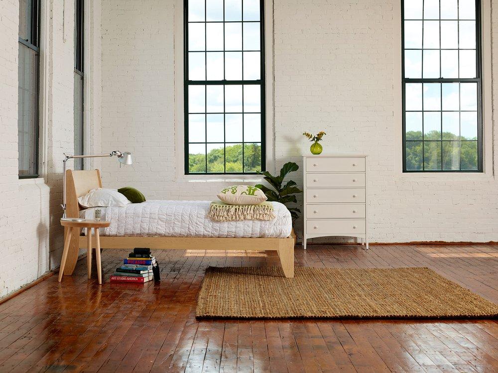 Photo Of Chilton Furniture Scarborough Me United States Mysa Swedish Sleigh Bed