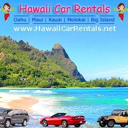 Dollar Car Hire Hawaii