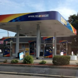 Sunoco Gas Stations 481 Warren Ave East Providence Ri Last