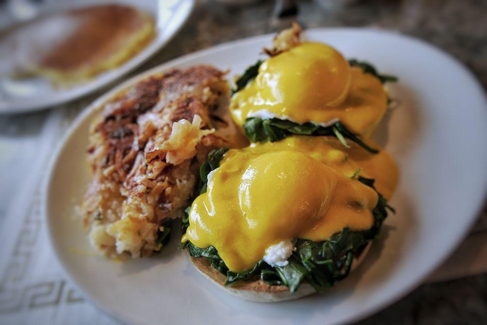 Old Westbury Diner: 4 Glen Cove Rd, Old Westbury, NY
