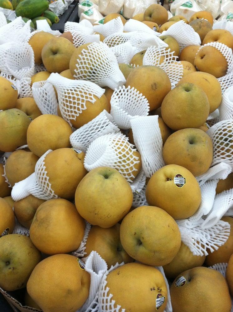 Korean Pear Yelp
