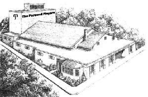 The Portland Players: 420 Cottage Rd, South Portland, ME