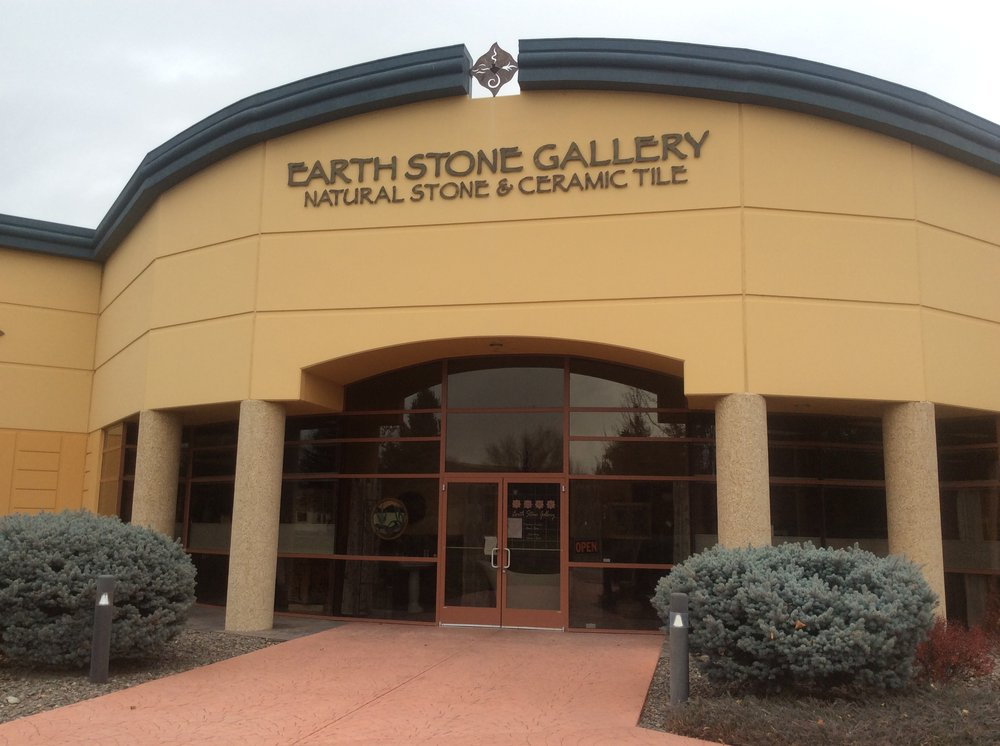 Earth Stone Gallery