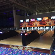 Pk S Play Zone And Grille Arcades Town N Country