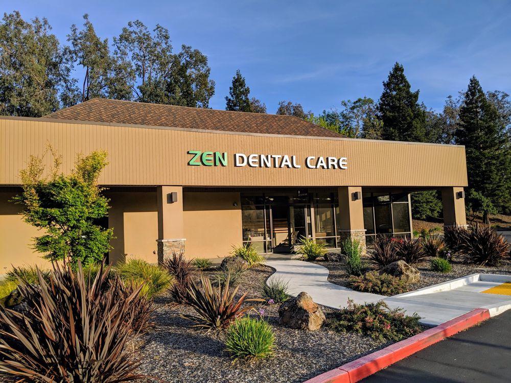 Zen Dental Care