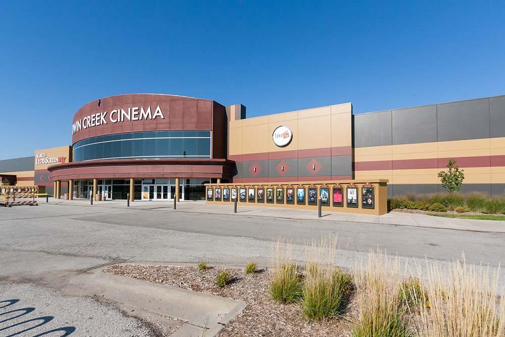 Twin Creek Cinema