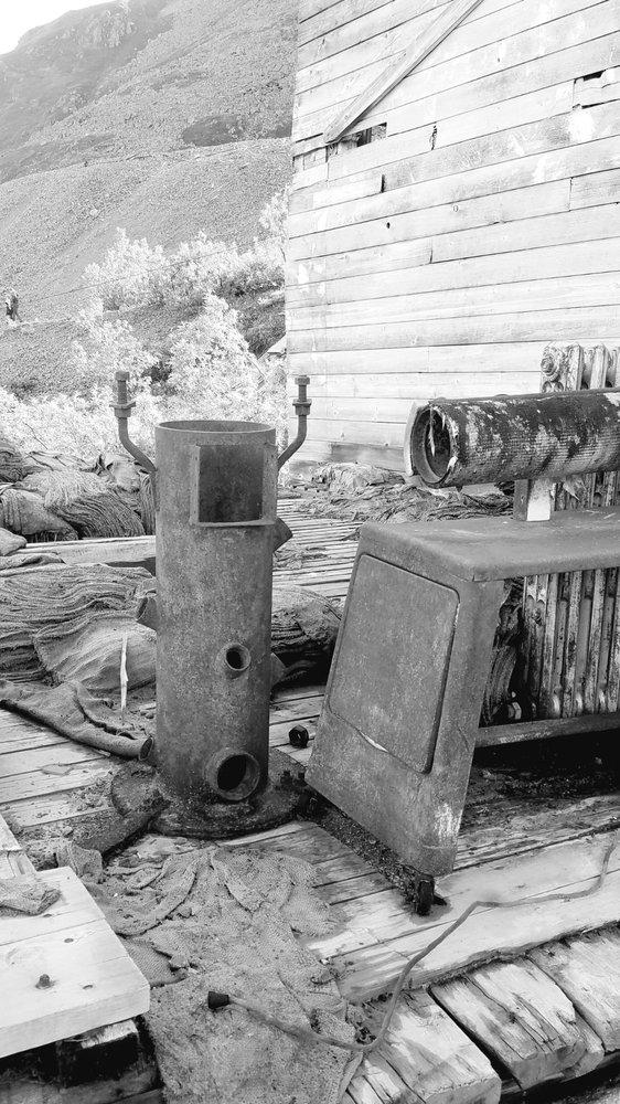 Independence Mine State Historical Park: Hatcher Pass, AK