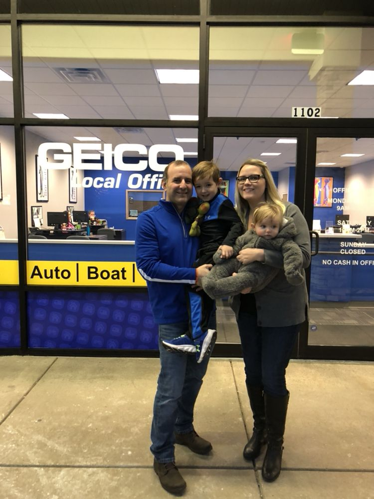 Scott kaltman geico insurance demander un devis for Fenetre rd scott la