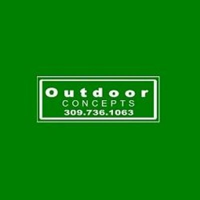 Outdoor Concepts Fence & Deck: 1814 54th St Ct, Moline, IL