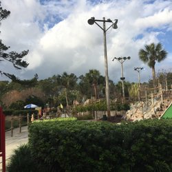 Photo Of Juric Mini Golf Myrtle Beach Sc United States