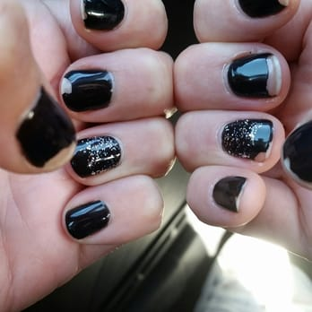 Hitek nails nail salons 1572 s burlington blvd - Burlington nail salons ...