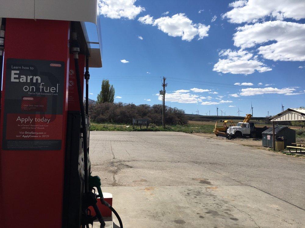 Canyonland Conoco C Store: 481 N Main, Monticello, UT