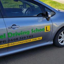 Parallel Driving School Driving Schools Melbourne Victoria