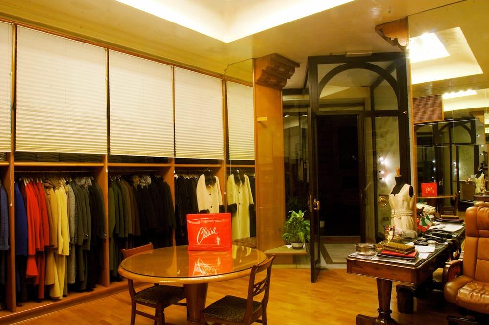 Boutique Claire