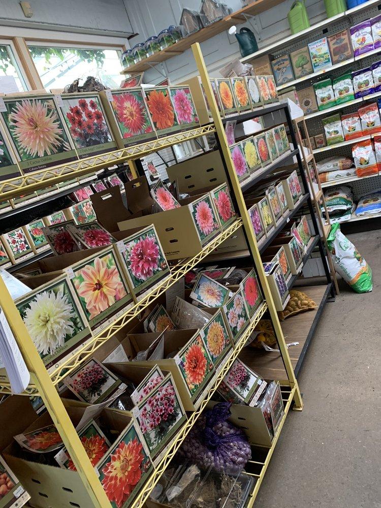 Logan's Garden Shop