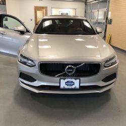 Volvo Dealers Nj >> Smythe Volvo 17 Reviews Car Dealers 40 River Rd Summit Nj