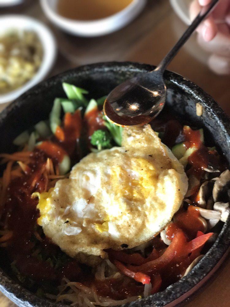 Ssambap Korean BBQ: 2350 Nesconset Hwy, Stony Brook, NY