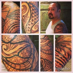 Dream Jungle Tattoo - 47 Photos & 100 Reviews - Tattoo - Long Beach ...
