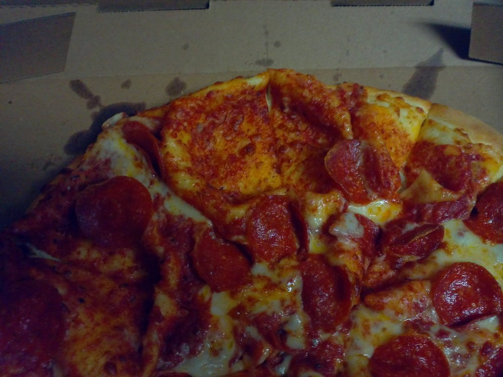 P O Of 5 Buck Pizza Orem Ut United States Another 5 Buck