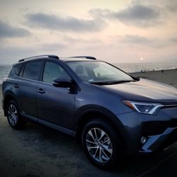 Nice Photo Of Toyota Santa Monica   Santa Monica, CA, United States. 2018 Rav4