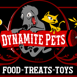 Dynamite Dog Food Reviews